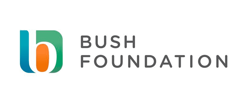 Bush Foundation Logo