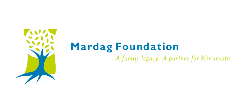 Mardag Foundation Logo